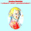 Icon für AMADEUS-Newsletter